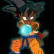 New Wayv Kid Goku